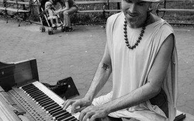 Andrew Kalleen – Musician